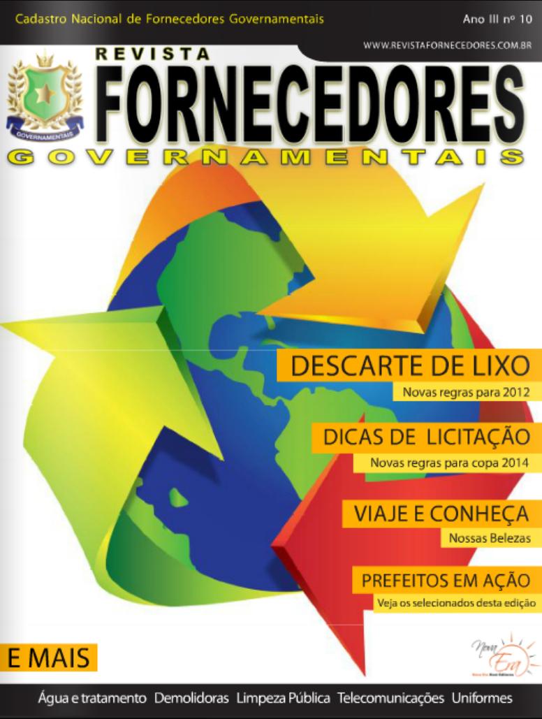 10 edição